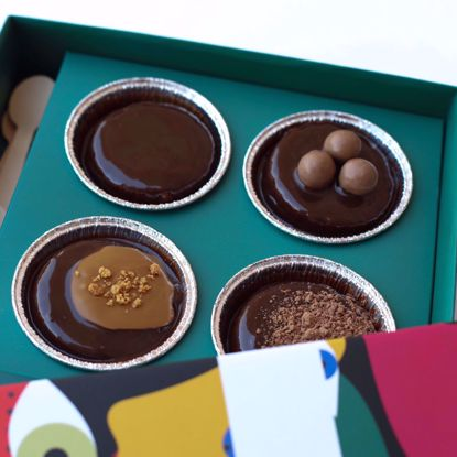 Picture of Molten cake 6 pcs